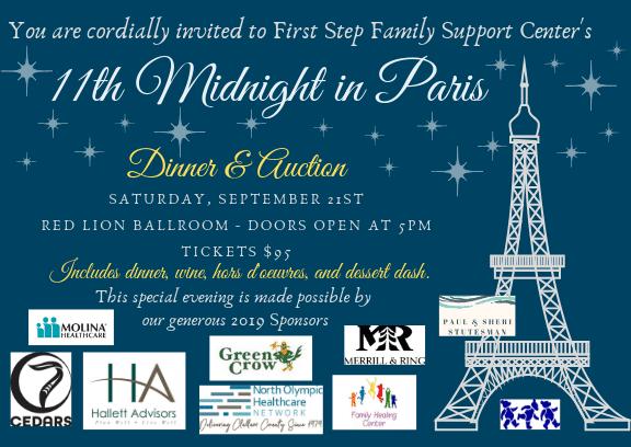 2019 Midnight in Paris