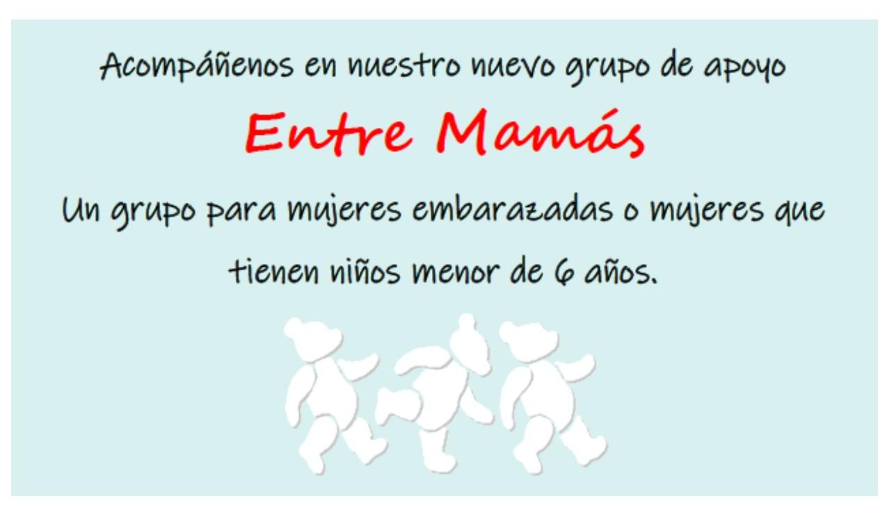 Entre Mamas