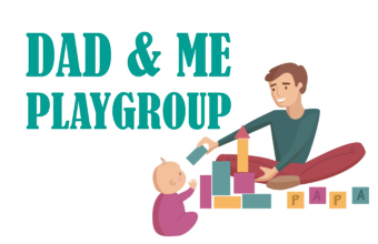 Dad and Me Playgroup