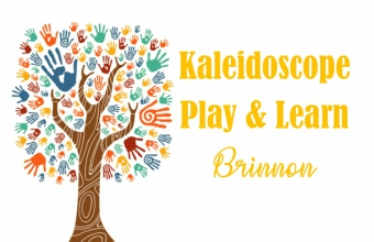 Kaleidoscope Play and Learn Brinnon