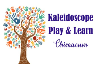 Kaleidoscope Play and Learn Chimacum