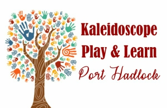 Kaleidoscope Play and Learn Port Hadlock
