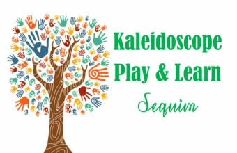 Kaleidoscope Play and Learn Sequim